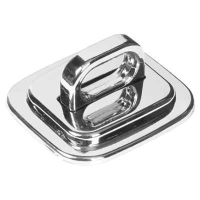 Picture of Security Base Locking Plate - Silver