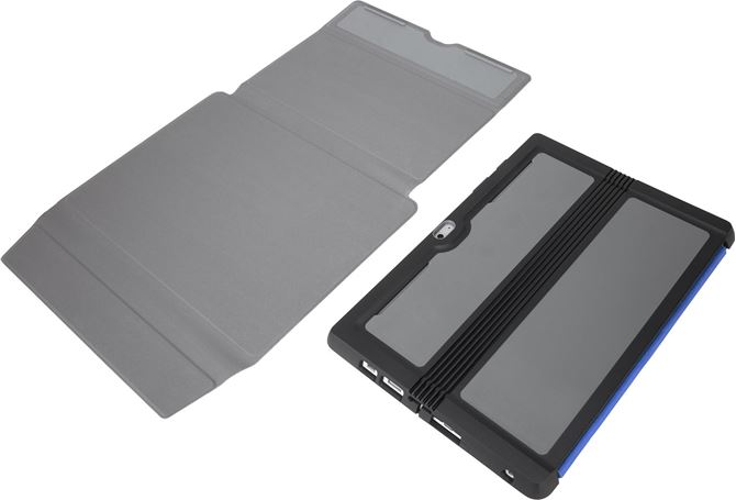 Picture of Folio Wrap + Stand for Microsoft Surface 3