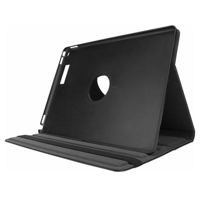 "Picture of Versavu 12.9"" iPad Pro Tablet Case / Cover - Black"