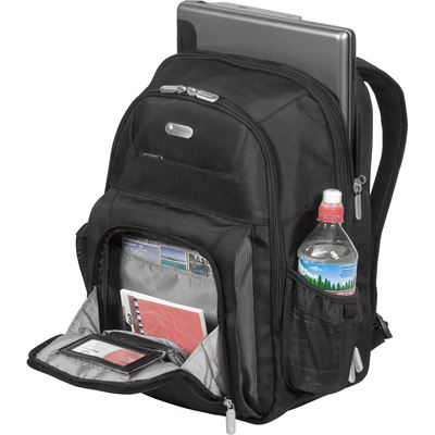 """Picture of Targus Checkpoint-Friendly 15.8"""" Air Traveler Laptop Backpack"""