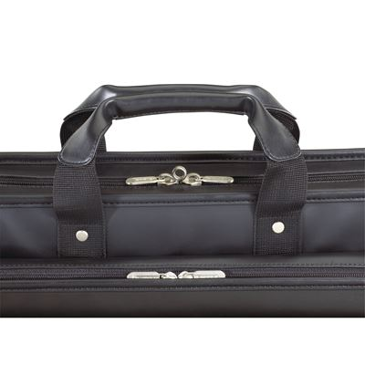 "Picture of Targus 17"" Commuter™ Leather Laptop Case"