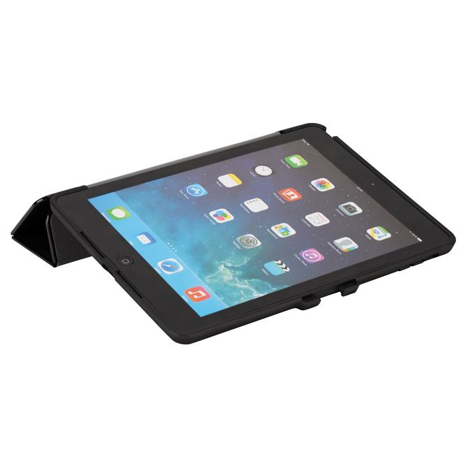 3d Protection For Ipad Air 2 Black