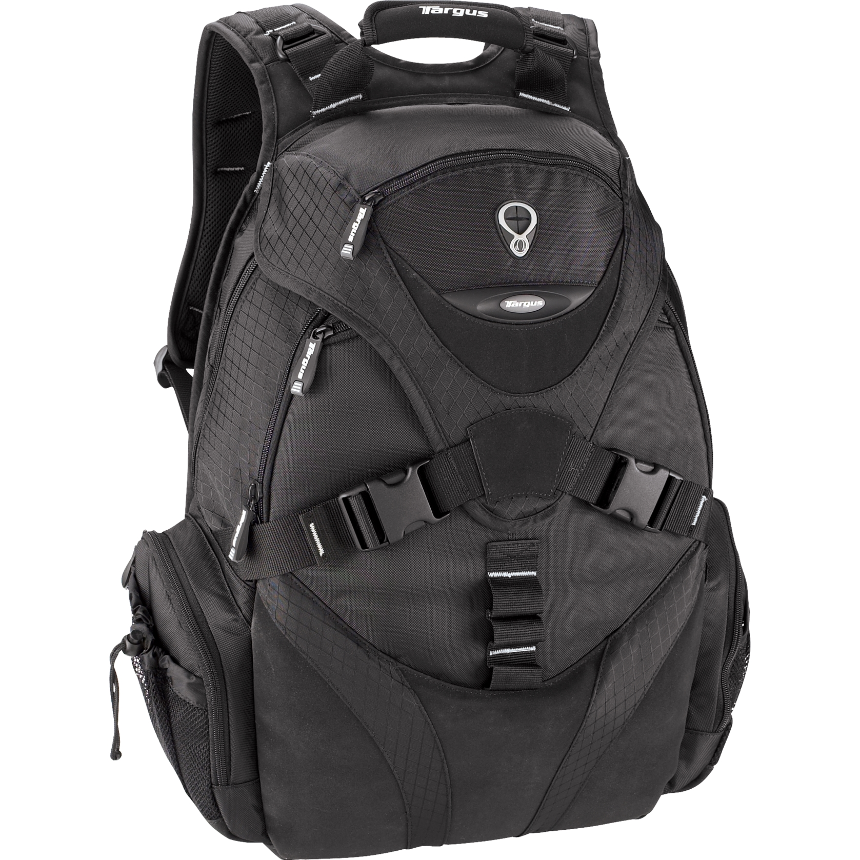 dfc93a7c09 Picture of Voyager Laptop Backpack (Black)