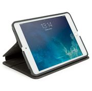 Imagen de Funda de tablet Click-in de Targus para iPad mini 4,3,2,1 - Gris