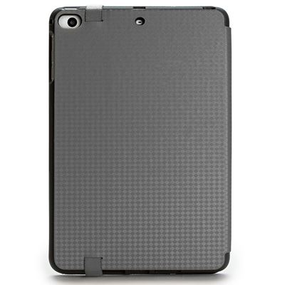 Picture of Click-In iPad mini 4,3,2,1 Tablet Case - Grey