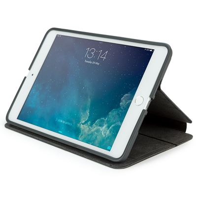 Imagen de Funda de tablet Click-in de Targus para iPad mini 4,3,2,1 - Negro