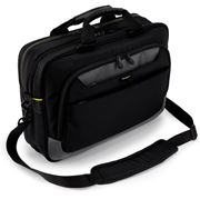 "Picture of CityGear 16-17.3"" Topload Laptop Case - Black"