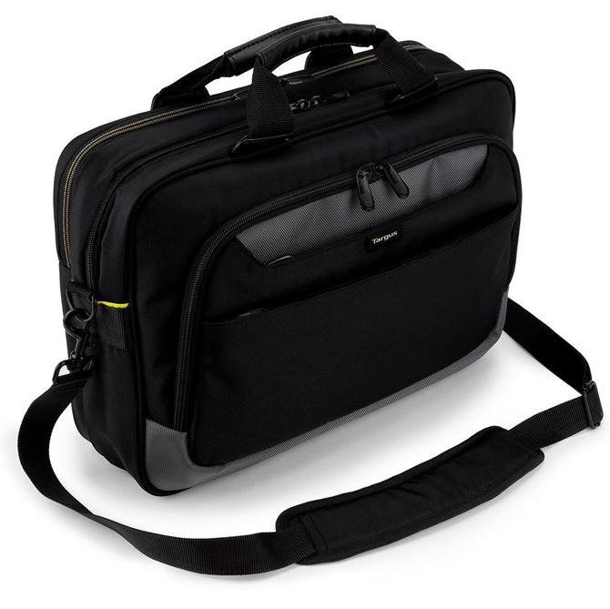 "Picture of CityGear 13""-15.6"" Topload Laptop Case - Black"