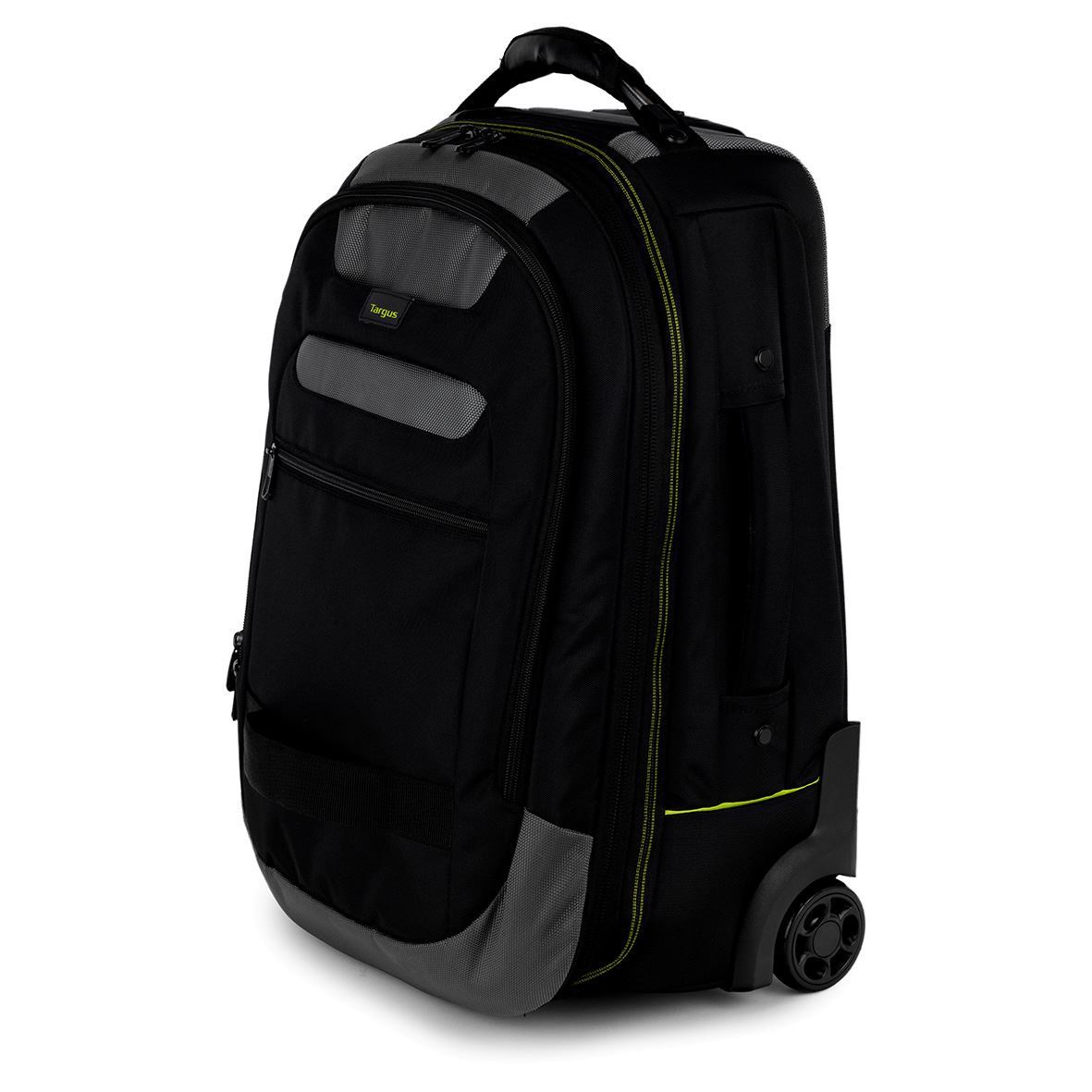 Picture of CityGear 15.6'' Laptop Vertical Roller - Black