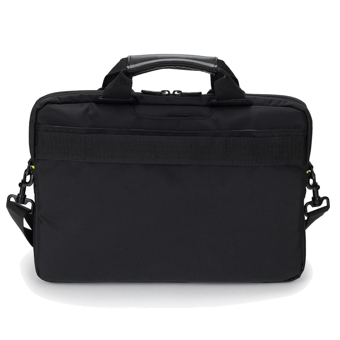 "Picture of CityGear 15-15.6"" Slim Topload Laptop Case - Black"