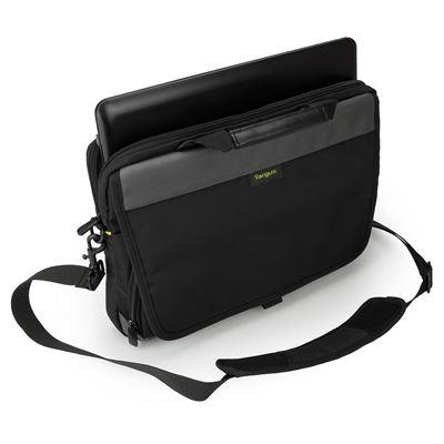 """Image sur Sac technique Targus CityGear 12-14"""" Slimlite Tech Bag - Noir"""