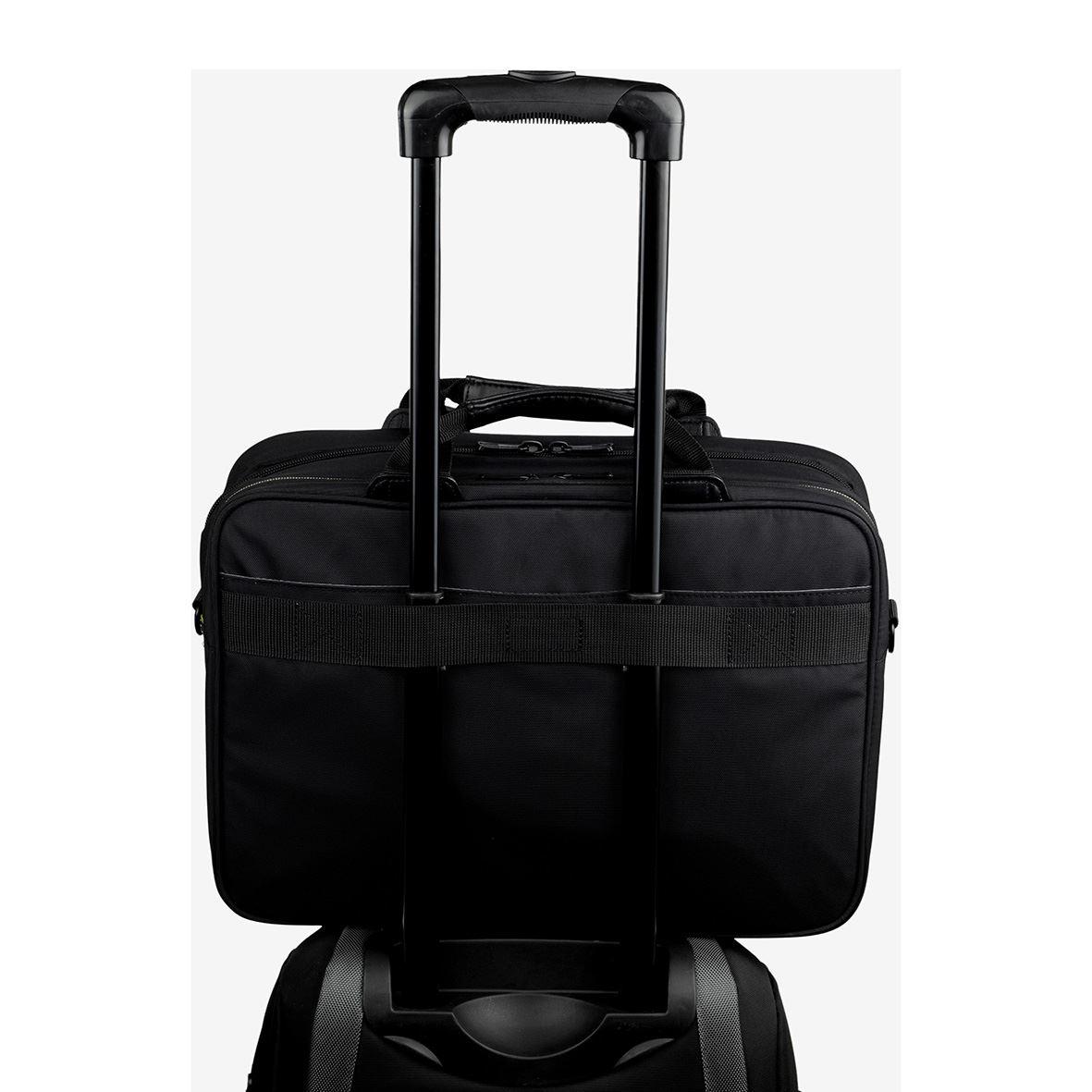 sacoche pour ordinateur portable targus citygear 15 6 laptop bag noir. Black Bedroom Furniture Sets. Home Design Ideas
