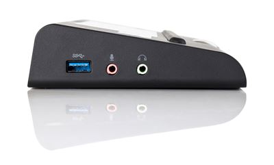 Picture of Targus Universal USB 3.0 DV2K Docking Station with Power