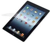 Picture of Screen Protector with Bubble-Free Adhesive for Ipad 2, 3 & 4