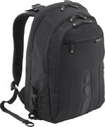 Picture of Spruce Check point friendly Backpack 15.6""