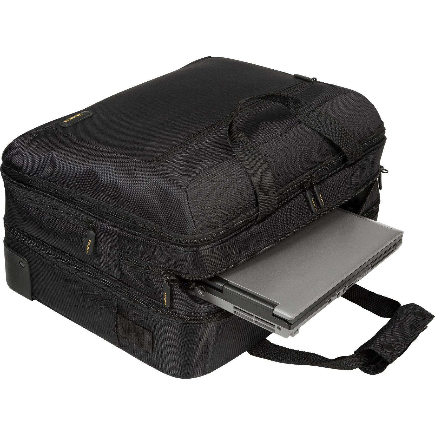 Targus 17 Quot Rolling Travel Laptop Case
