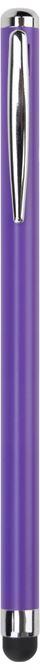 Picture of Slim Stylus for Smartphones (Purple)