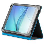 "Picture of Safe Fit for Samsung Tab A 9.7"" - Blue"