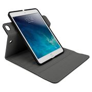 Picture of Versavu™ Slim iPad mini 4,3,2,1 Rotating Stand Case - Black