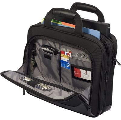 "Picture of 15.4"" Mobile Elite Laptop Briefcase"