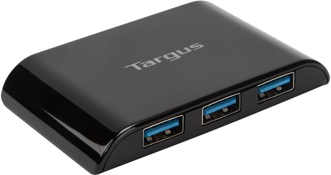 4-Port USB 3.0 SuperSpeed™ Hub - ACH119US