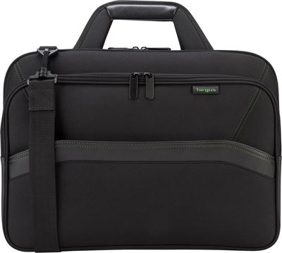 "Picture of 15.6"" Spruce™ EcoSmart® Briefcase"