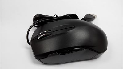 Picture of 5-Button USB Laser Mouse
