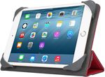 """Picture of 7-8"""" Fit-N-Grip Universal 360 Case (Red)"""