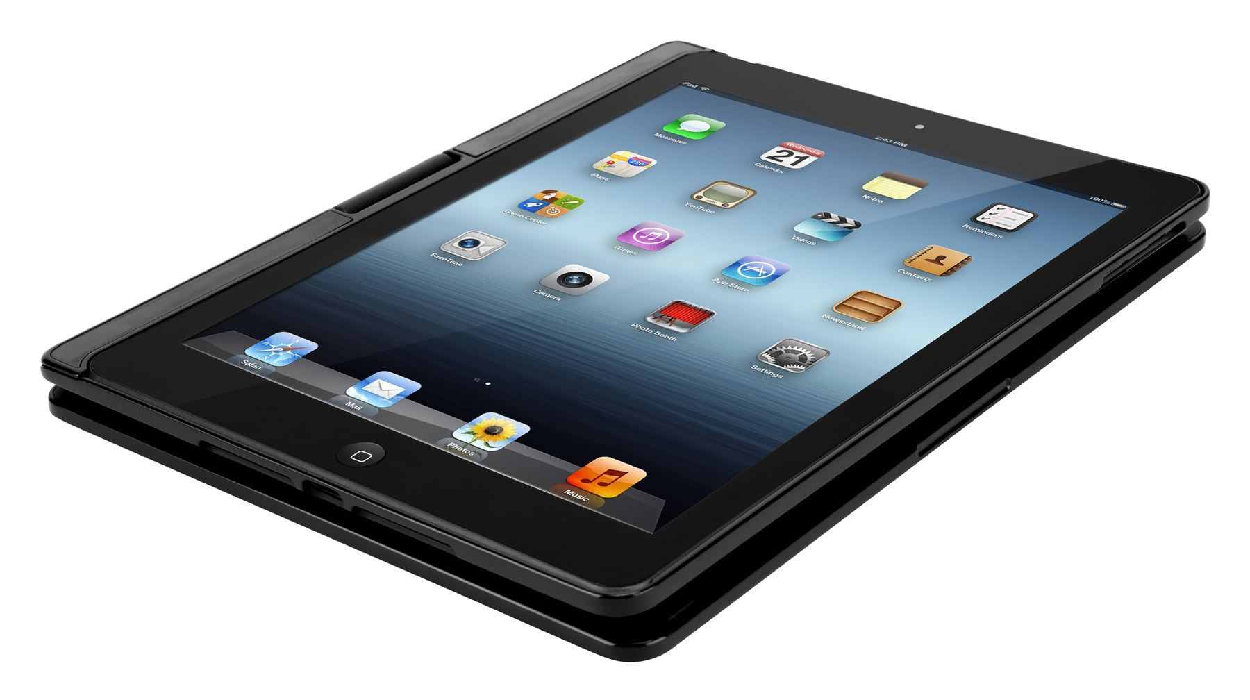 VersaType™ 4-in-1 Keyboard Case For IPad Air/iPad Air 2