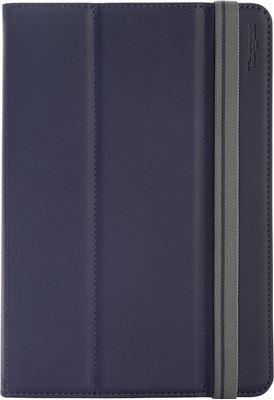 "Picture of 7-8"" Fit-N-Grip Universal 360 Case (Blue)"
