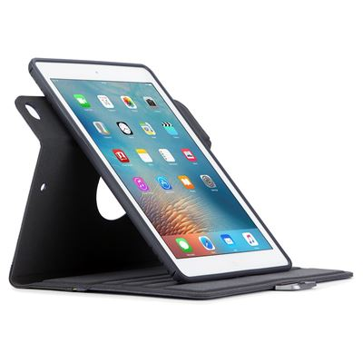 Picture of Versavu Signature Rotating iPad (6th gen. / 5th gen.), iPad Pro (9.7-inch), iPad Air 2 & iPad Air Case - Blue