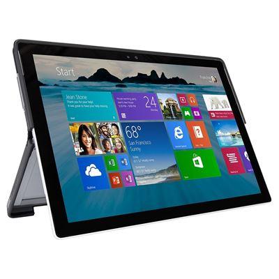 """Bild von Folio Wrap Case - Microsoft Surface Pro 4 (12.3"""") - Schwarz"""