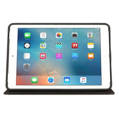 "Picture of Click-In Rotating iPad (2018/2017), 9.7"" iPad Pro, iPad Air 2, iPad Air Case - Black"