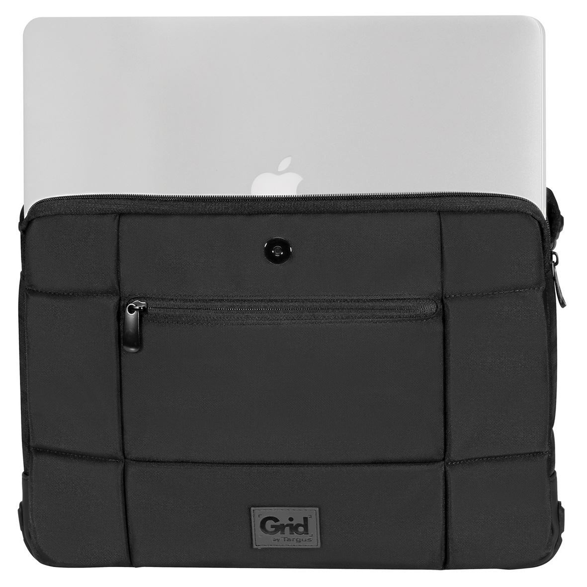 "Picture of 15.6"" Grid High Impact Vertical Slipcase"