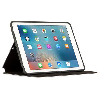"Bild von Click-in iPad (2018/2017), 9,7"" iPad Pro, iPad Air 2, iPad Air Tablet-Hülle - Schwarz"