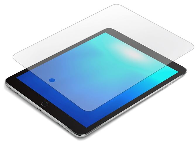 Picture of Scratch Resistant Screen Protector for 12.9-inch iPad Pro™