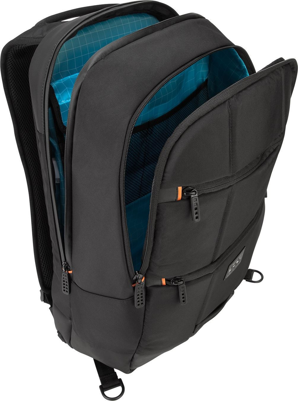 how to replace lumbar support in backpack