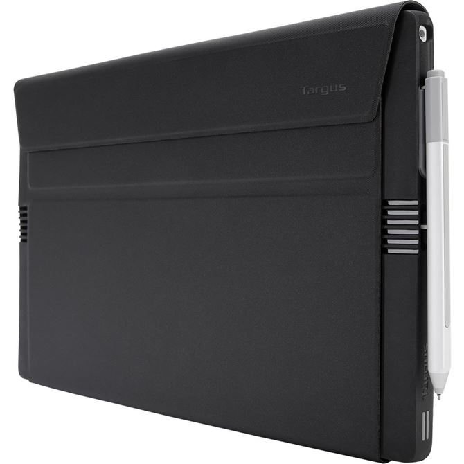 Folio Wrap + Stand for Microsoft Surface Pro 4 (THZ618GL) - Alt