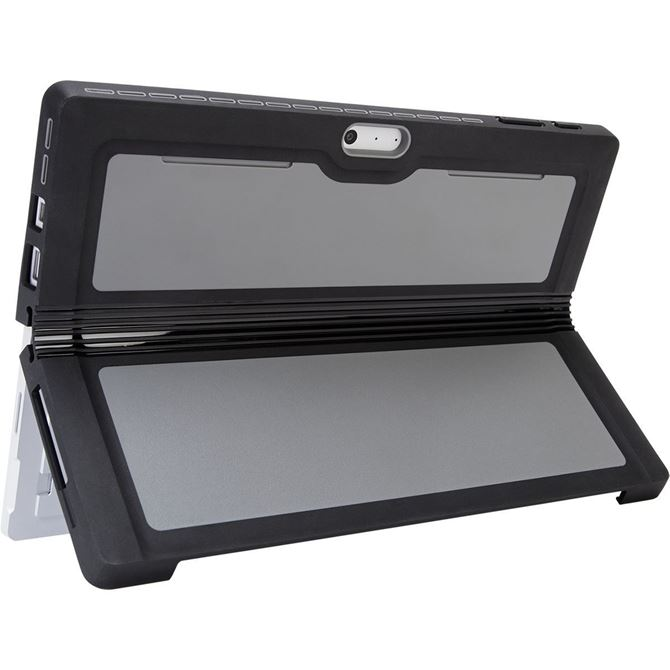Folio Wrap + Stand for Microsoft Surface Pro 4 (THZ618GL) - Use3