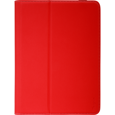 VersaVu 360° Rotating Case (Red) - THZ63403GL