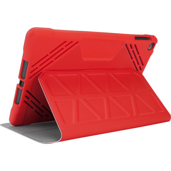 3D Protection Case (Red) - THZ63503GL