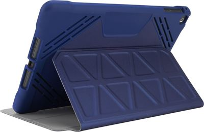 Picture of Pro-Tek case for iPad (6th gen. / 5th gen.), iPad Pro (9.7-inch), iPad Air 2, and iPad Air Blue