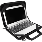 "11.6"" Slim Hardshell Work-in Case for Chromebooks/Notebooks"