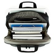 """Picture of Corporate Traveller 15.6"""" High Capacity Topload Laptop Case - Black"""