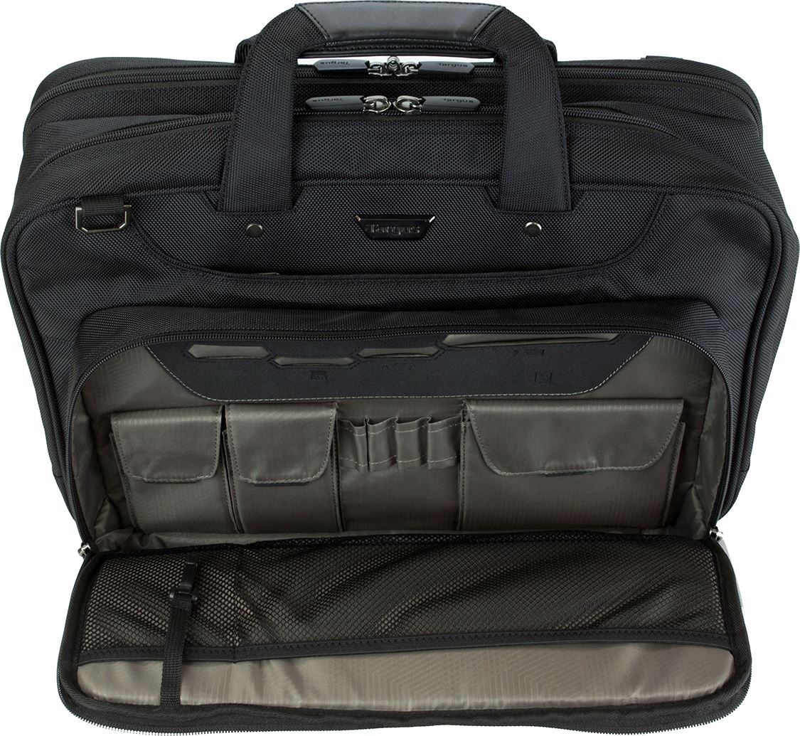 Corporate Traveller 15 6 Quot High Capacity Topload Laptop