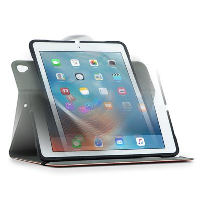 Picture of Evervu case for iPad (6th gen. / 5th gen.), iPad Pro (9.7-inch), iPad Air 2, and iPad Air Black