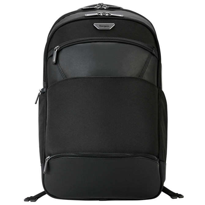 """15.6"""" Mobile ViP Checkpoint-Friendly Backpack with SafePort® Sling Drop Protection"""