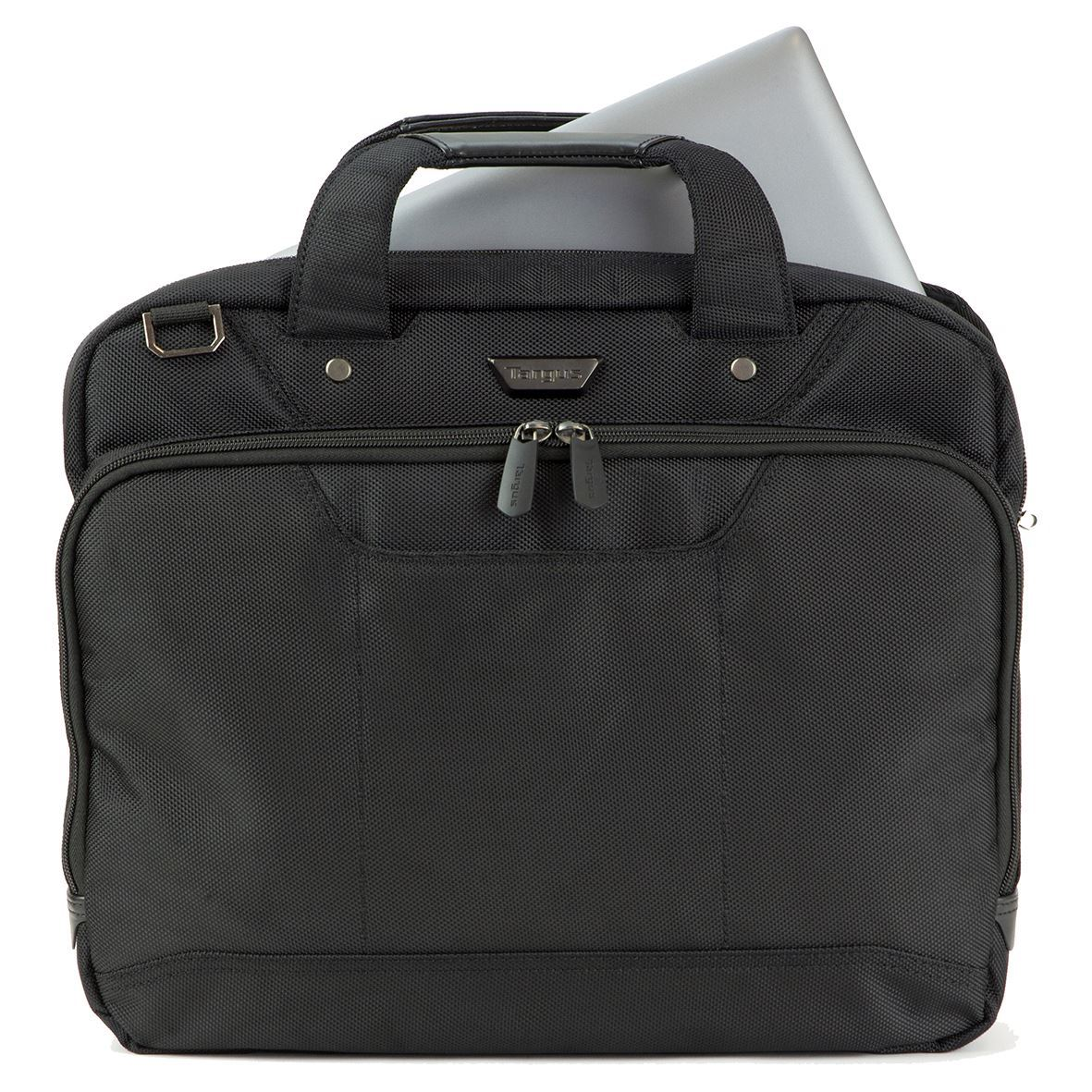 corporate traveller mallette ultrafine pour ordinateur portable 14 noir. Black Bedroom Furniture Sets. Home Design Ideas