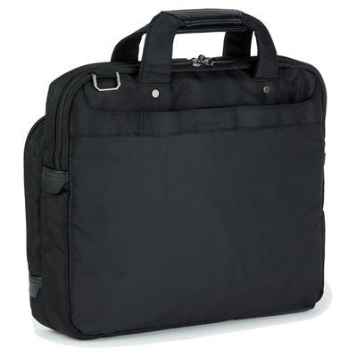 "Imagen de Maletín Ultradelgado Topload Corporate Traveller 14"" - Negro"