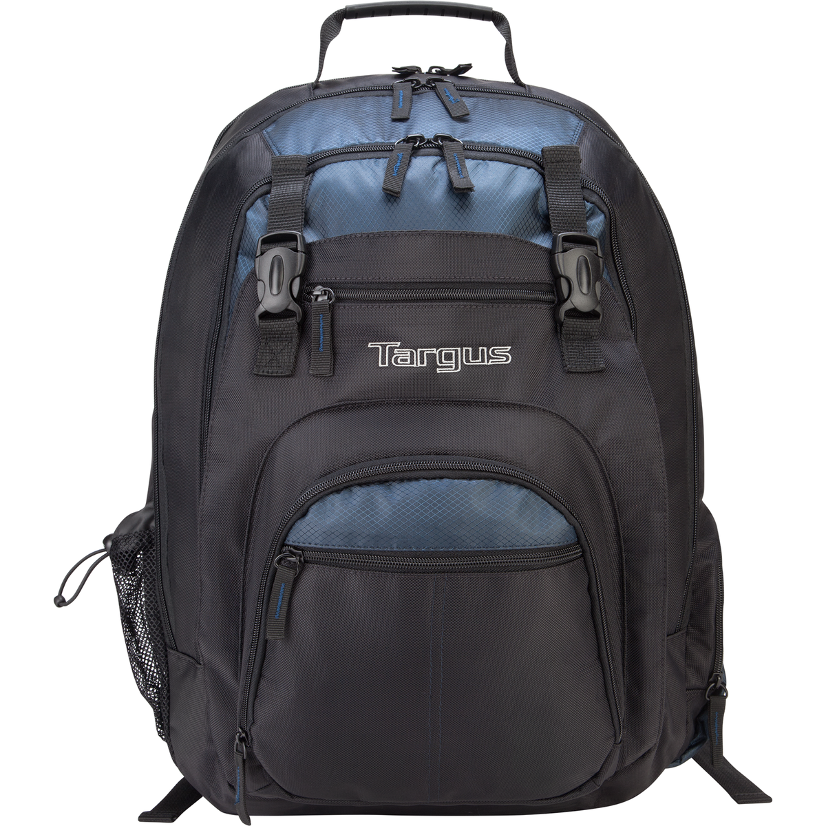 17 Xl Laptop Backpack Txl617 Black Blue Backpacks